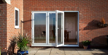 Western Doors & Windows - Bi-fold Doors